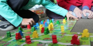 Carcassonne Junior (un imprescindible)